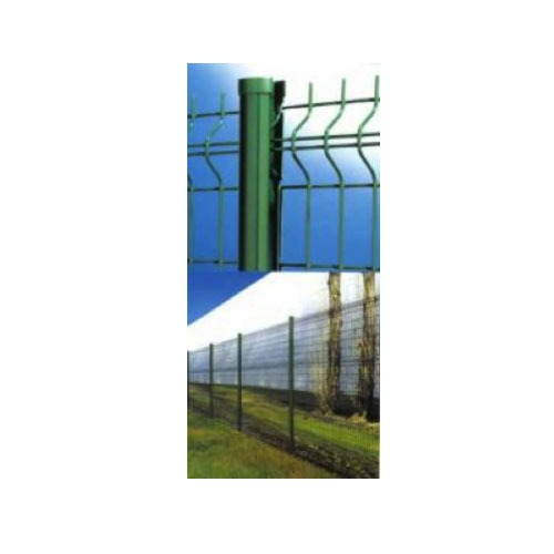 Curved-Fences