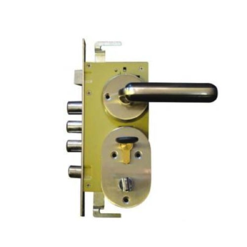 Multipoint-Lock-for-Steel-Door