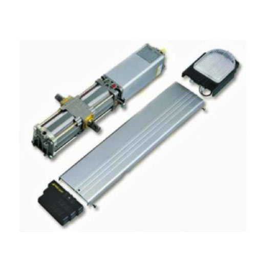 Oil-hydraulic-Operator-for-Garage-Door