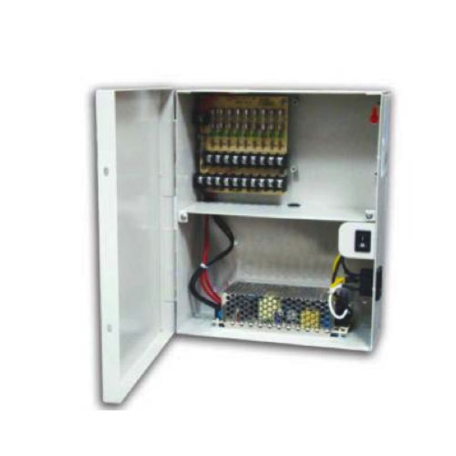 Power-supply-12-VAC