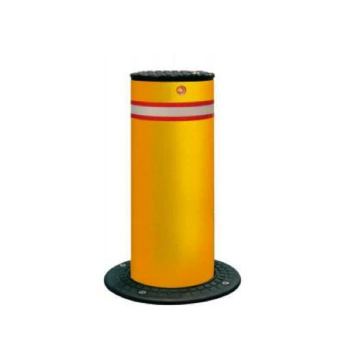 Rising-Bollard-for-Traffic-Control