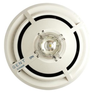 Fire Alarm Detectors & Devices
