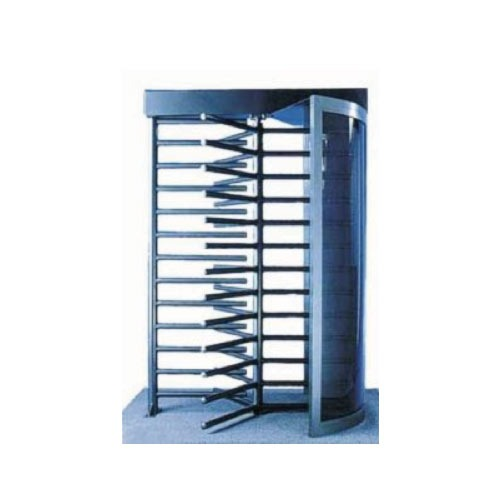 Security Turnstile  sc 1 st  Zod Security & Turnstile and Revolving Doors pezcame.com