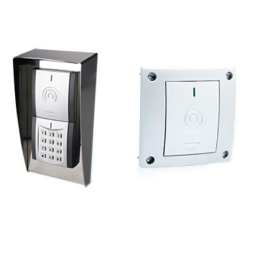 XS4 access control