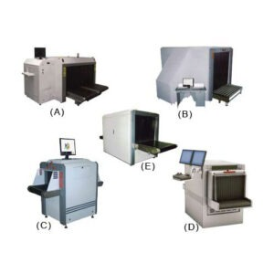 X - Ray Inspection Machines