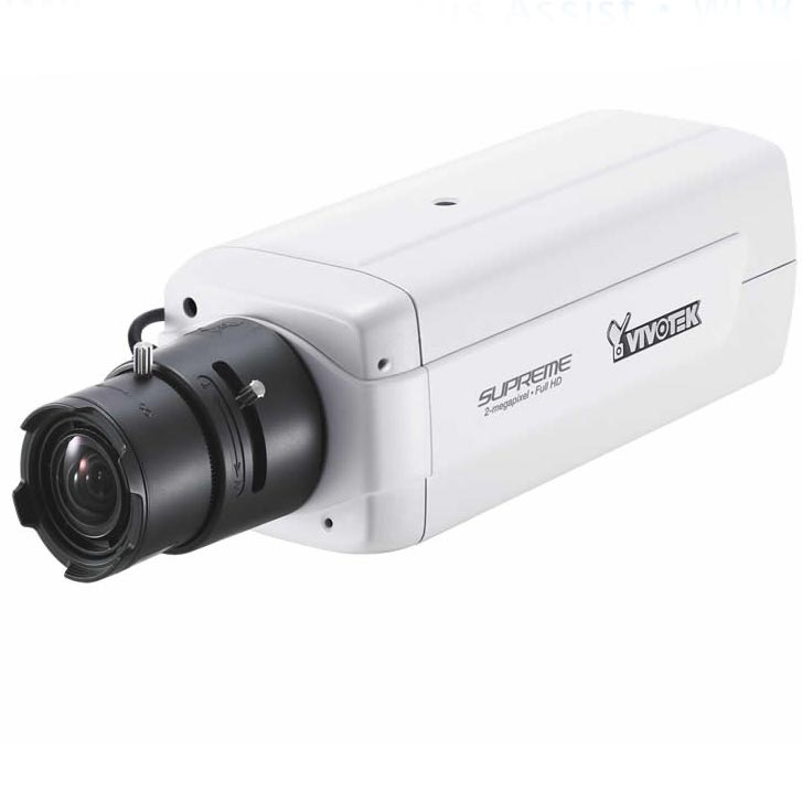 IP camera vivotek 8162