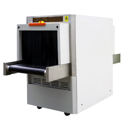 6040 luggage inspection system
